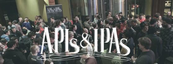 APIs IPAs